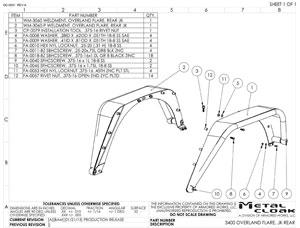 3400 Build Kit