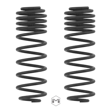 TJ/LJ Rear Coil Springs - Pair