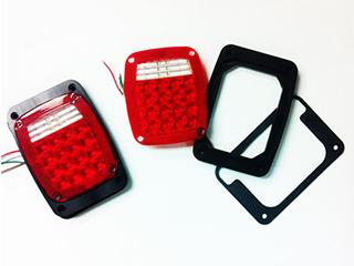 3432 JK Rear LED Kit