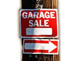 Picture of MetalCloak Garage Sale